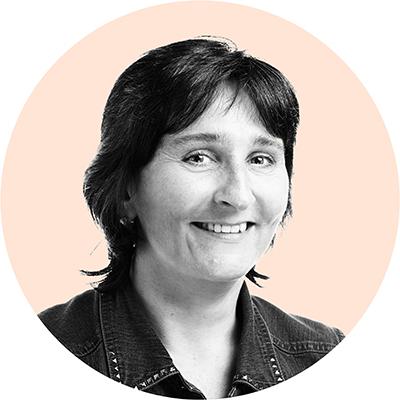Karin Hillenbrand